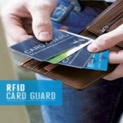 Protection pour carte RFID